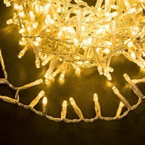 Iluminación navideña
